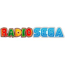 Логотип Radio SEGA