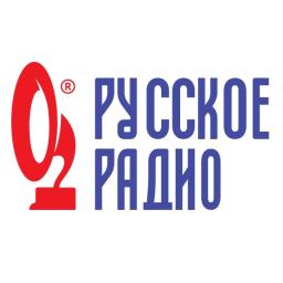Логотип Русское Радио: Русское Кино