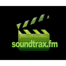 Логотип Soundtrax Movie Soundtracks
