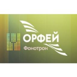 Логотип Музыка кино
