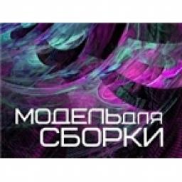 Логотип Модель для сборки / МДС