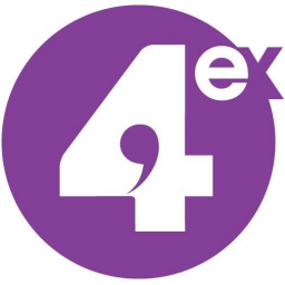 Логотип BBC Radio 4 Extra