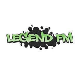 Логотип Legend Fm