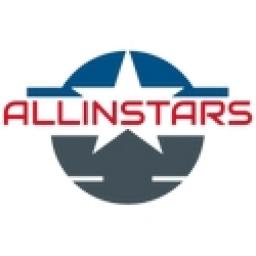 Логотип Allinstars Радио