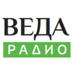 Логотип Веда-радио