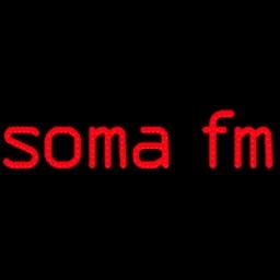 Логотип SomaFM: Beat Blender