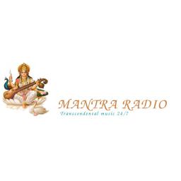 Логотип Mantra Radio