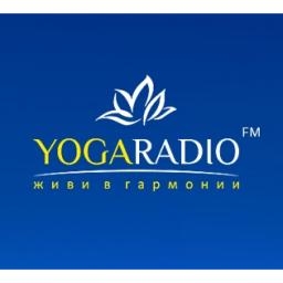 Логотип Yoga Radio