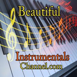 Логотип Beautiful Instrumentals Channel