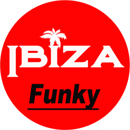 Логотип Ibiza Radios - Funky