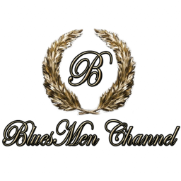 Логотип BluesMen Channel (Hits)