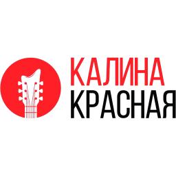 Логотип Радио Калина Красная 107.4 FM