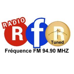 Логотип RFR Fréquence Rétro