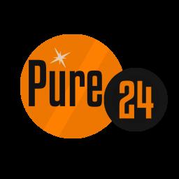 Pure 24 - European hits!