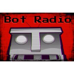 Логотип BOT-Radio