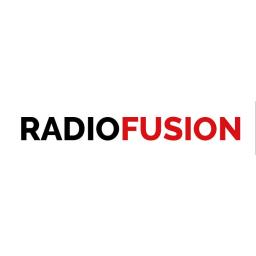 Логотип Радио Fusion