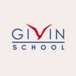 Логотип Givin School Radio