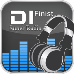 Логотип Dj.Finist -Super Radio-