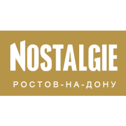 Логотип Ностальжи Ростов-на-Дону