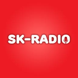 Логотип SK-RADIO