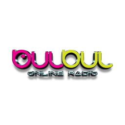 Логотип Радио Булбул