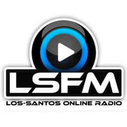 Логотип LSFM