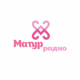 Логотип Матур Радио