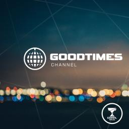Логотип Graal Radio Goodtimes