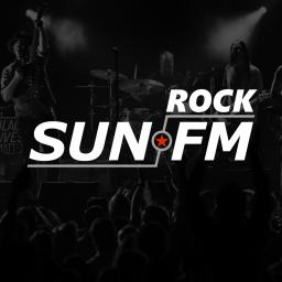 Логотип Рок на Южном радио - SunFM Rock