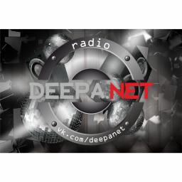 Логотип Radio Deepa.Net