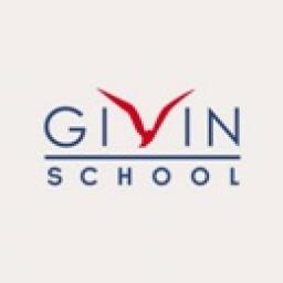 Логотип Радио Школы Гивина