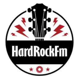Логотип Hard Rock FM