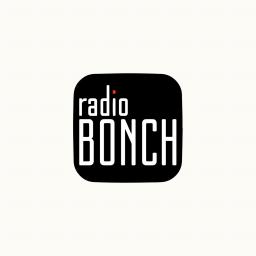 Логотип Радио Бонч