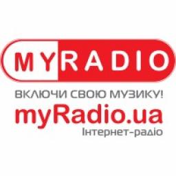Логотип Классика на myRadio.ua