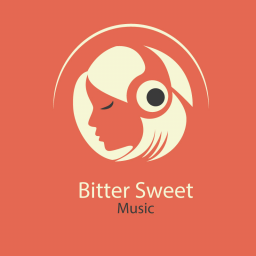 Логотип Bitter Sweet Music