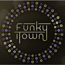 Логотип Funky Town