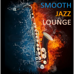 Логотип Smooth Jazz Lounge