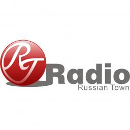 Логотип Русский Город