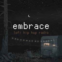 Логотип embrace.radio