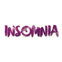 Логотип Radio Insomnia