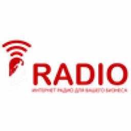 Логотип Fitness Radio