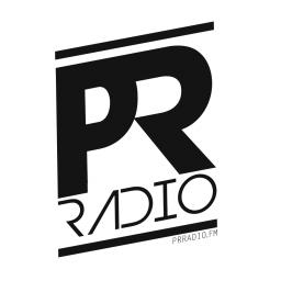 Логотип PRRADIO