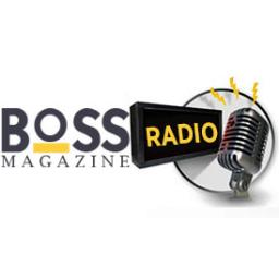 Логотип Business Radio BOSS