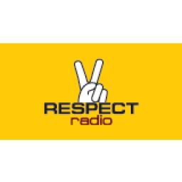 Логотип Radio Respect