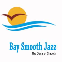 Логотип Bay Smooth Jazz