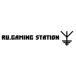 Логотип Ru.Gaming Station