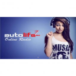Логотип AutoLife Azerbaijan