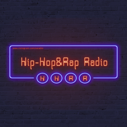 Логотип Hip-Hop&Rap Radio