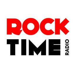 Логотип RockTime Radio