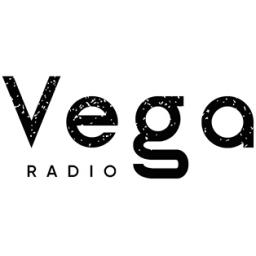Логотип Радио VEGA